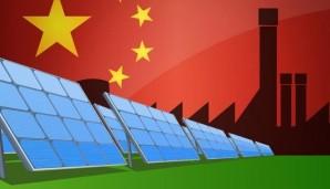 Çin güneş enerjisi kurulu gücünde 100 GW sınırını aştı.