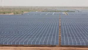 Kasım ayında 186 MWe lisanssız güneş santrali devreye alındı.