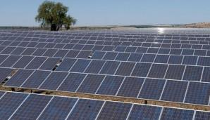 Ocak'ta Güneş Enerjisi ile 331 GWh Elektrik Enerjisi Üretildi